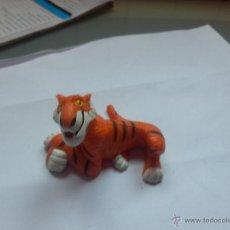 Figuras de Goma y PVC: FIGURA BULLYLAND TIGRE DE BULLY. Lote 46753489