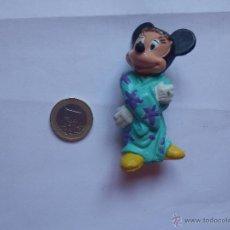 Figuras de Goma y PVC: BULLYLAND DISNEY DIFICIL BULLY MINIE. Lote 46811714