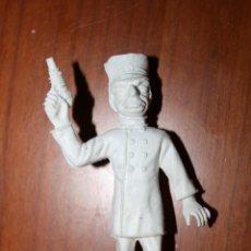 Figuras de Goma y PVC: RARA FIGURA DE PLÁSTICO. MIDE 8 CMS.. Lote 46832948