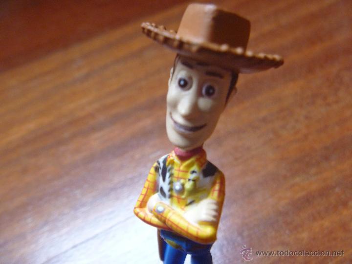 Figuras de Goma y PVC: figuras woody disney pixar - Foto 3 - 46845120