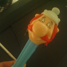 Dispensador Pez: PEZ DISPENSADOR DE OBELIX. Lote 46882669