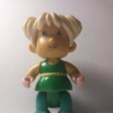 Figuras de Goma y PVC: Z-074- FIGURA DE GOMA O PVC. © FAMOSA 1999. Lote 47040008