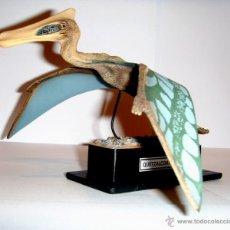 Figuras de Goma y PVC: QUETZALCOATLUS DE LA FIRMA SCHLEICH. Lote 47121382