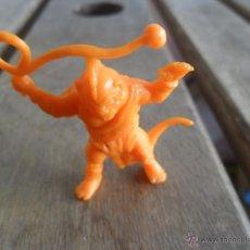 Figuras de Borracha e PVC: FIGURA DUNKIN HEMAN MASTERS DEL UNIVERSO EN PLASTICO. Lote 47183149