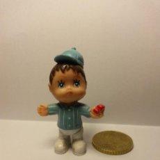 Figuras de Goma y PVC: Z-099- FIGURA DE GOMA O PVC. Lote 47241103