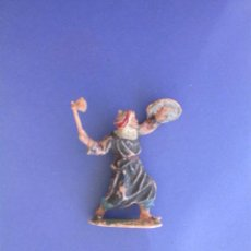 Figuras de Goma y PVC: FIGURA JECSAN. Lote 47330108