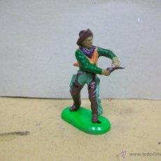 Figuras de Goma y PVC: FIGURA DE BRITAINS - FIGURA BRITAINS. Lote 47613801