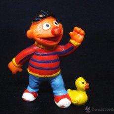 Figuras de Goma y PVC: FIGURA O MUÑECO GOMA PVC - EPI - BULLY. Lote 47720162