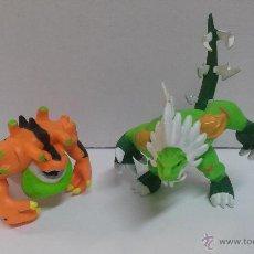 Figuras de Goma y PVC: FIGURAS PVC - MOUSTRUOS IMC TOYS.. Lote 47809018