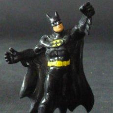 Figuras de Goma y PVC: FIGURA BATMAN- PVC- MARCA BULLYLAND- WARNER BROS- 1989-MADE IN GERMANY*. Lote 47829609