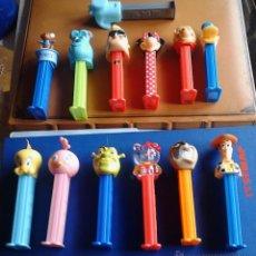Figuras de Goma y PVC: LOTE PEZ. Lote 47846475