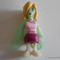 Figuras Kinder: FIGURA PVC . Lote 47903372