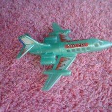 Figuras Kinder: LOCKHEED C-140 KINDER MPG 2S 366 AVIÓN KINDER SORPRESA. Lote 48061897