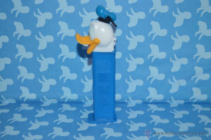 Dispensador Pez: dispensadores de caramelos pez dispensador pato donald disney - Foto 2 - 48125181