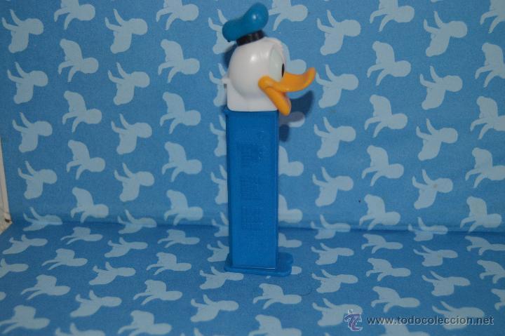 Dispensador Pez: dispensadores de caramelos pez dispensador pato donald disney - Foto 4 - 48125181