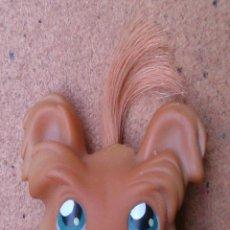 Figuras de Goma y PVC: FIGURA LPS HASBRO PERRO DOG SHIH TZU 6. Lote 48339841