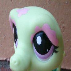 Figuras de Goma y PVC: FIGURA LPS HASBRO, COCODRILO . Lote 48350872