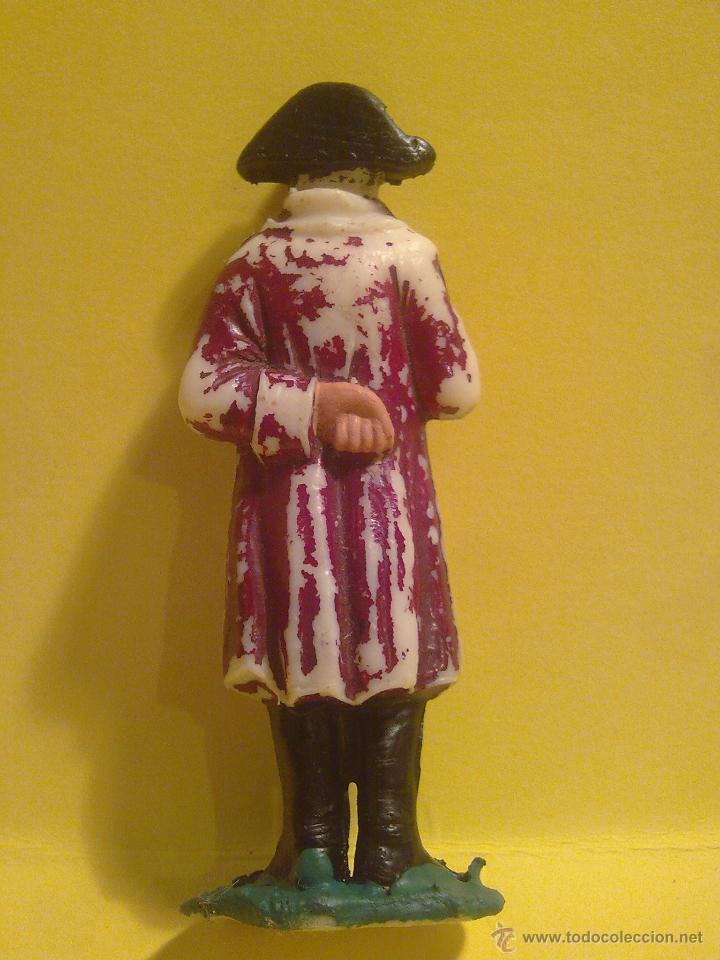 Figuras de Goma y PVC: jecsan figura napoleon - Foto 2 - 48542101