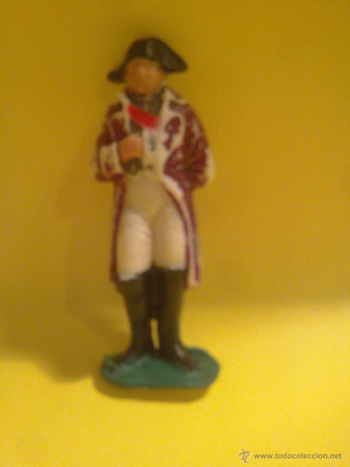 Figuras de Goma y PVC: jecsan figura napoleon - Foto 3 - 48542101