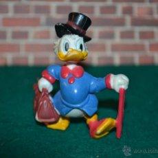 Figuras de Goma y PVC: FIGURA DISNEY TIO GILITO PATO DONALD. Lote 64285483