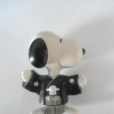 Figuras de Goma y PVC: SNOOPY - MCDONALS 1999 . Lote 48662376