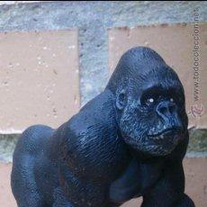 Figuras de Goma y PVC: FIGURA GORILA MARCADO SOL90. Lote 48698725