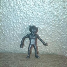 Figuras de Goma y PVC: MUÑECO FIGURA PVC ALIEN GRIS EXTRATERRESTRE. Lote 47751400