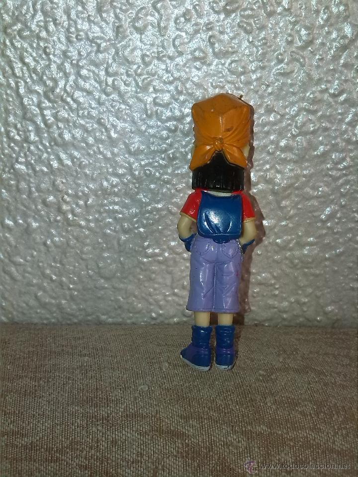 Figuras de Goma y PVC: Figura muñeco PVC Dragon ball - Foto 2 - 48158347