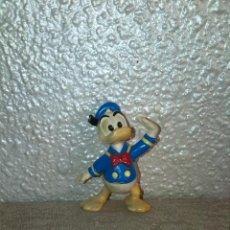 Figuras de Goma y PVC: PATO DONAL 1 MUÑECO FIGURA PVC DISNEY. Lote 48159638