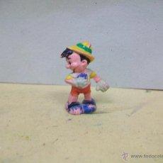 Figuras de Goma y PVC: FIGURA PINOCHO DE PECH HERMANOS - FIGURA EN GOMA HERMANOS PECH - AÑOS 50 / 60 GOMA. Lote 48786366