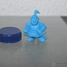 Figuras de Goma y PVC: MUÑECO FIGURA DUNKIN ROMANO ASTERIX. Lote 48812869