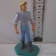 Figuras de Goma y PVC: DISNEY FIGURITA. Lote 49031564