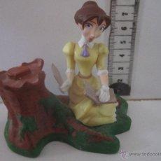 Figuras de Goma y PVC: DISNEY FIGURITA. Lote 194616612
