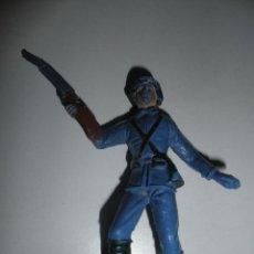 Figuras de Goma y PVC: COMANSI SOLDADO DEL MUNDO Nº 1012 FRANCES. Lote 49060542