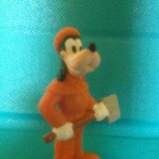 Figuras de Goma y PVC: FIGURA PVC GOOFY LEÑADOR DISNEY ** OFERTA **. Lote 49066801