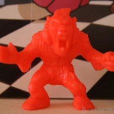 Figuras de Goma y PVC: MONSTERS IN MY POCKET SERIES 1 NBR 24 WENDIGO. Lote 49287961