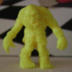 Figuras de Goma y PVC: MONSTERS IN MY POCKET SERIES 1 NBR 29 ZOMBIE. Lote 49288234