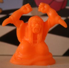Figuras de Goma y PVC: MONSTERS IN MY POCKET SERIES 2 NBR 63 ELBOW WITCH. Lote 49288473