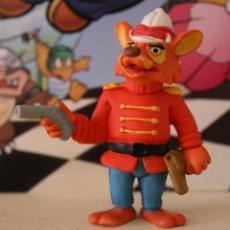 Figuras de Goma y PVC: SANDOKAN FIGURA PVC 1992 BRB. Lote 49289140