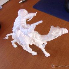 Figuras de Goma y PVC: REAMSA LAWRENCE DE ARABIA PARA PINTAR. Lote 49300079