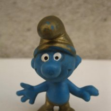 Figuras de Goma y PVC: PITUFO - FIGURA DE PVC.. Lote 49341415