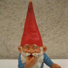 Figuras de Goma y PVC: DAVID EL GNOMO - FIGURA DE PVC - BRB.. Lote 83463190