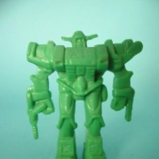 Figuras Kinder: TRANSFORMERS ANTIGUA FIGURA KINDER O SIMILAR . Lote 49380793