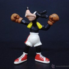 Figuras de Goma y PVC: FIGURA O MUÑECO GOMA PVC - GOOFY SPORT -DISNEY - BULLY. Lote 49484209