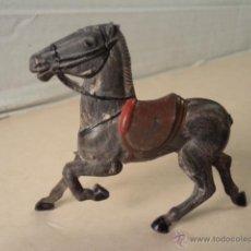 Figuras de Goma y PVC: FIGURA DE GOMA CABALLO REAMSA. Lote 49525786