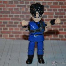Figuras de Goma y PVC: FIGURA ACCIÓN TAKARA ARTICULADA . Lote 49546309