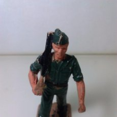 Figuras de Goma y PVC: FIGURA DESFILE - REAMSA. Lote 49558542