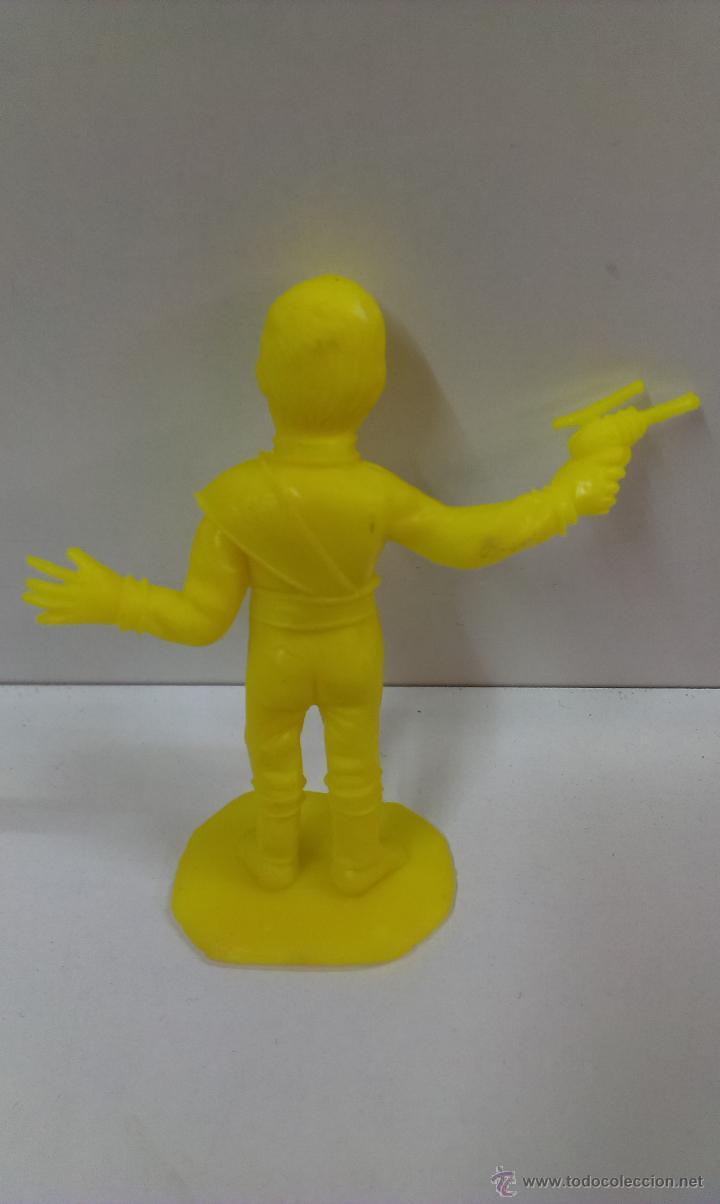 Figuras de Goma y PVC: FIGURITA GUARDIANES DEL ESPACIO . COMANSI - Foto 2 - 49560043