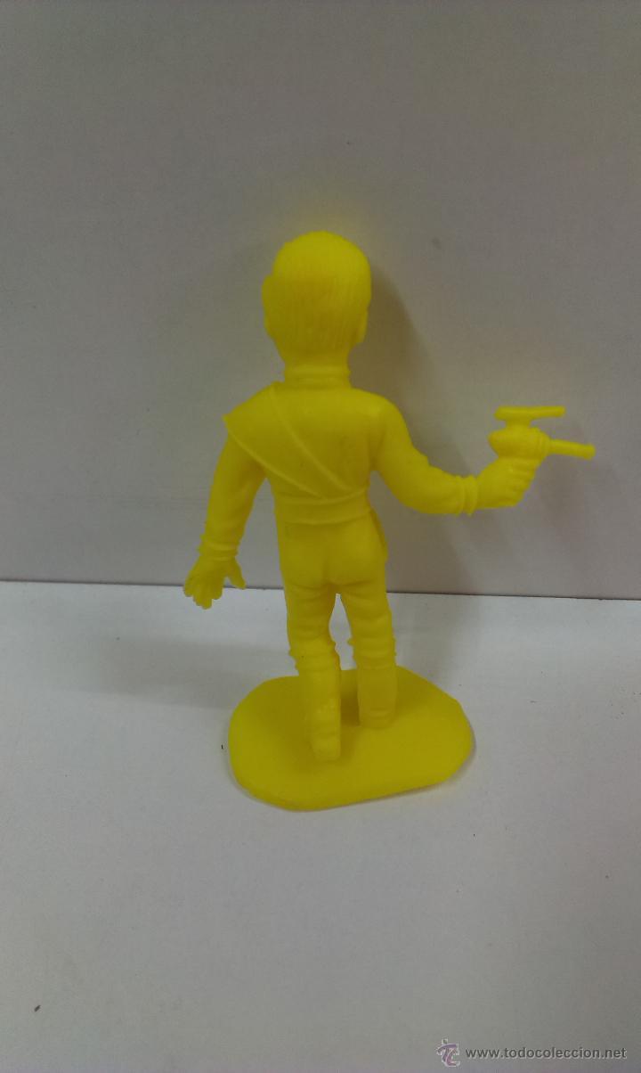 Figuras de Goma y PVC: FIGURITA GUARDIANES DEL ESPACIO . COMANSI - Foto 2 - 49560500