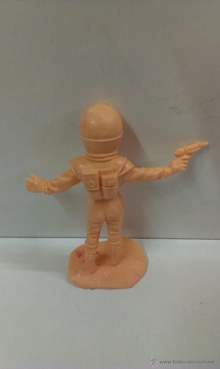 Figuras de Goma y PVC: FIGURITA GUARDIANES DEL ESPACIO . COMANSI - Foto 2 - 49560676